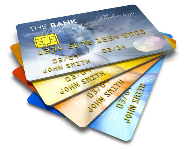 Credit card debit consolidation offer